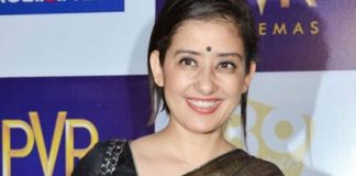 Manisha Koirala to be taken to US for further treatment