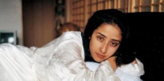 Manisha Koirala suffering from ovarian cancer – Surgery today