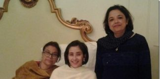 Manisha Koirala undergoes successful surgery – Tweets picture