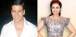 Parineeti Chopra roped in for Thupakki remake opposite Akshay Kumar