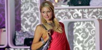 Paris Hilton lands in Mumbai to visit orphanage