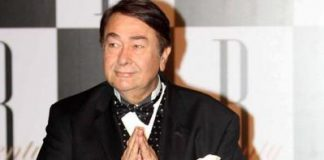 Randhir Kapoor hospitalized after chest pain complaint