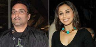 Rani Mukherjee and Aditya Chopra not to get hitched in January 2013