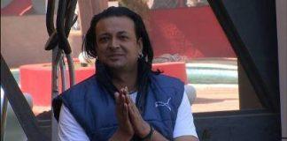 Santosh confesses love for Karishma Kotak