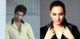 Sonakshi Sinha and Shahid Kapoor cast for Namak