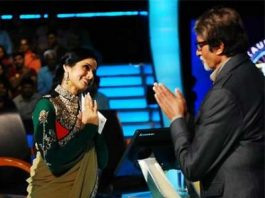 Amitabh, Sridevi emerge winners in 2012 Vuclip Icons Of The Year awards