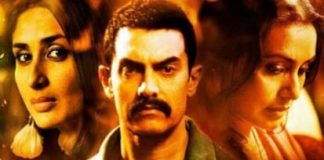 Talaash – Movie review