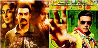 Khiladi 786 disappoints at box office in comparison to Talaash