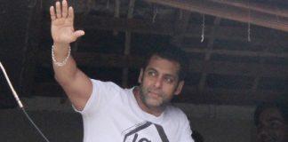 Salman Khan remains grounded despite tasting success