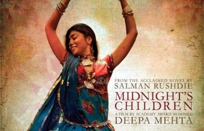 Salman Rushdie Deepa Mehta Midnights children
