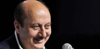 Anupam Kher proud of Oscar nomination