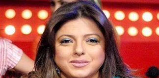 Delnaz Irani faces sudden elimination on Bigg Boss 6