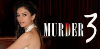 Murder 3 set to release on Feb 13 2013 – Watch trailer