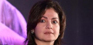 Pooja Bhatt files police complaint after receiving threatening calls