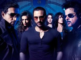 Race 2 – Movie review