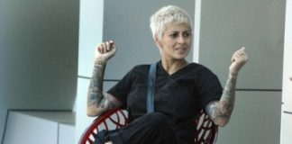 Sapna Bhavnani eliminated from Bigg Boss 6 house
