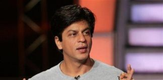 Shahrukh Khan advises to be rooted before dreaming big