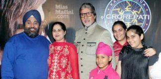Mumbai housewife wins five crores on KBC