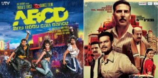 ABCD and Special 26 doing well at box office