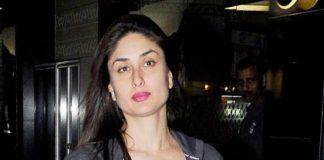 Kareena Kapoor looks up to Karisma and Shamila Tagore for style