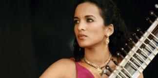 Anushka Shankar reveals she suffered sexual abuse