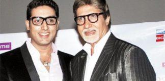 Abhishek Bachchan to star in remake of Do Aur Do Paanch