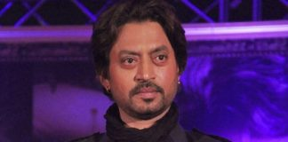 Irrfan Khan avoids being classified as an actor