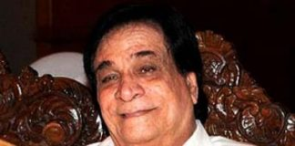 Kader Khan death hoax hits internet