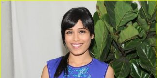 Freida Pinto first Bollywood actress to host Pre-Oscar Party