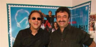 Makers of Munna Bhai to come up with third and fourth installments of the movie