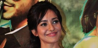 Neha Sharma not comfortable while doing intimate scenes