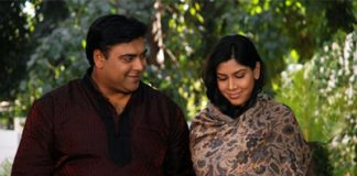 Ram Kapoor and Priya in Bade Ache Lagte Hain begin new life