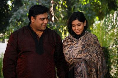 ram and priya