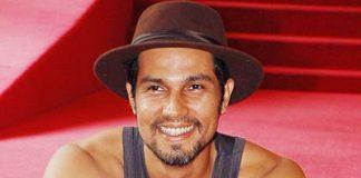 Randeep Hooda inching towards success in 2013