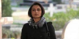 Rani Mukherjee to play journalist in Bombay Talkies