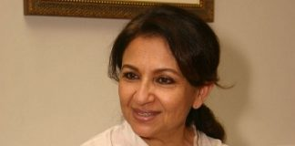 Sharmila Tagore hospitalized for severe food poisoning