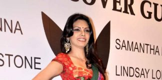 Sherlyn Chopra is Back as a Part of the Movie Kamasutra 3D