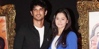 Sushant Singh and Ankita clear air about their wedding