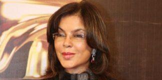 Zeenat Aman denies being married