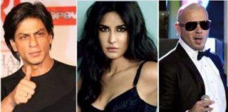Shahrukh Khan, Katrina Kaif and Pitbull to perform at  2013 IPL opening ceremony