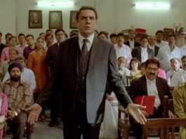 Warsi and Irani star in Jolly LLB – Movie review