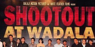 Makers of Shootout at Wadala launch official song Babli Badmaash Hai