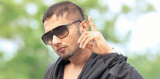 Honey Singh to sing for Besharam