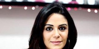 Mona Singh Miffed with Leaked Indecent MMS!