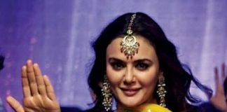 Preity Zinta's movie facing crisis