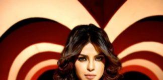Priyanka Chopra's look in Babli Badmaash revealed