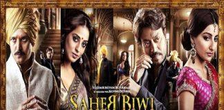 Saheb Biwi Aur Gangster Returns – Movie review