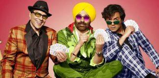 Dharmendra to rap in song for Yamla Pagla Deewana 2
