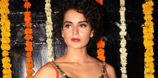 Kangana Ranaut stopped by dacoits – Asked to pose for pictures