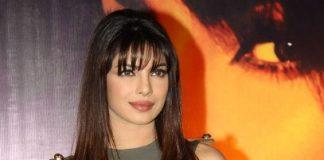 Priyanka Chopra begins preparations for Mary Kom movie